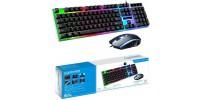 Keybaord &Gaming