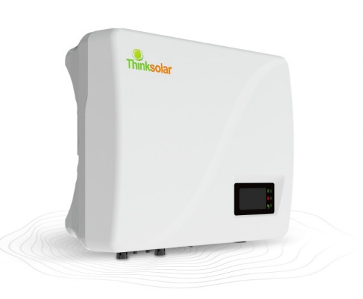 Solar Cell System Ongrid inveter